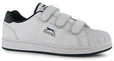Promotion Saison Damen Schuhe Lonsdale Fulham Trainers s