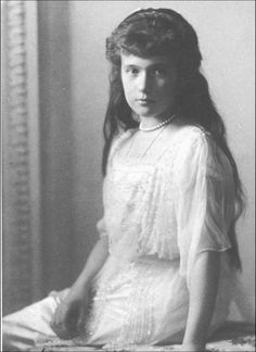 Anastasia Pictures IV