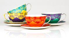 Sunshine in a cup | T2 Tea