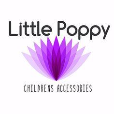 Really love what LittlePoppyAccessory is doing on Etsy.