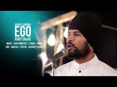 Ego | Garry Sandhu | Latest Punjabi Song | 2014 - YouTube