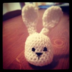 Bunny for easter!