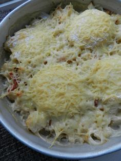 Saint Marcellin, Macaroni And Cheese, Ethnic Recipes, Food, Gratin, Pie, Recipes, Mac And Cheese, Essen
