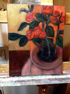 My paintings Objects, Arts And Crafts, My Arts, Paintings, Paint, Craft Items, Painting Art, Art And Craft, Painting