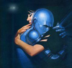 Science Fiction Art | Daily Inspiration #795 | Abduzeedo Design Inspiration