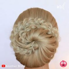 Super easy to do hairstyles! By: @ Another Braid Super easy to do hairstyles! Hairstyles For Medium Length Hair Tutorial, Curly Hair Tutorial, Easy Hairstyles For Long Hair, Braids For Long Hair, Braided Hairstyles, Bun Hairstyle, Female Hairstyles, Hairstyles 2018, Medium Hairstyles