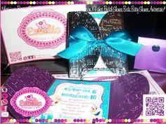 #frozen #frozeninvitation #birthdayparties #birthdays #invitacionfrozen #cumpleaños #fiestas #ideas #handmade #hechoamano Siguenos en Facebook e Instagram como: estrella.invitaciones Follow us at. facebook and instagram like: estrella.invitaciones