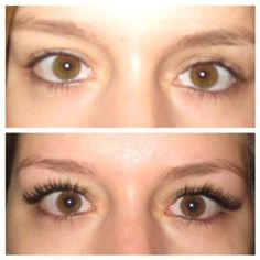 lash extensions - Google Search