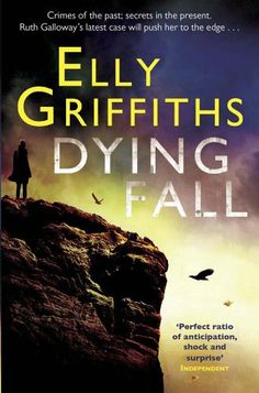 Dying Fall: A Ruth Galloway Investigation by Elly Griffiths, http://www.amazon.co.uk/dp/0857388894/ref=cm_sw_r_pi_dp_eoaYsb1PBZV7E