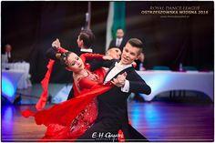 OSTRZESZOWSKA WIOSNA 2016 w cyklu ROYAL DANCE LEAGUE