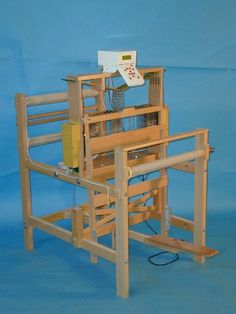 Harris Weaving Loom