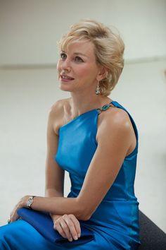 Lady Diana Naomi Watts Chopard film Diana