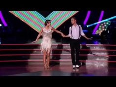 Duck Dynasty daughter does the Charleston in dazzling Dancing With the Stars performance | Rare