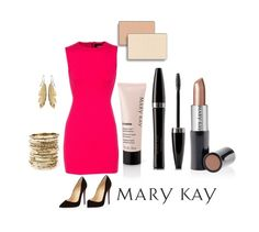 Bright-colored outfits did the talking at last night's awards show, perfectly paired with nude lips and neutral shadows! Try it with Mary Kay® Creme Lipstick and Mary Kay® Mineral Eye Color.