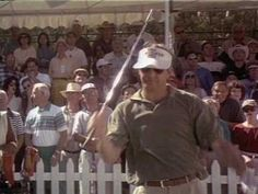 Tin Cup Trailer -1996-