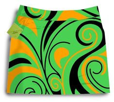 NEW! #Loudmouth Golf for Women Angry Birds #golf skort.