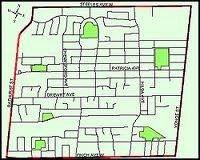 Newtonbrook West is # 97 in The Ultimate Neighbourhood Rankings of Toronto - Blog - Talla Vald