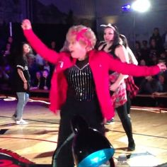 Pin for Later: This 60-Year-Old Teacher's Hip-Hop Moves Are Seriously Out of Control