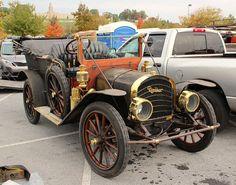 1909 Rambler model 44 touring