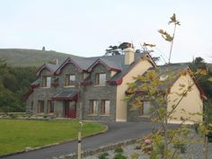 House vacation rental in County Kerry, Ireland from VRBO.com! #vacation #rental #travel #vrbo