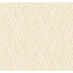 Ronald Redding Sculptured Surfaces Off White And White Haven Wallpaper York Wallcoverings