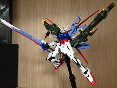 PERFECT STRIKE GUNDAM