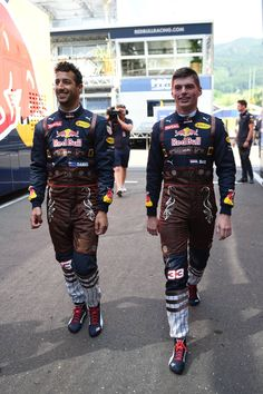 #RedBullRacing at the 2016 #F1 #Austrian Grand Prix at the Red Bull Ring in Spielberg Austria