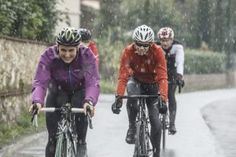 How to get the most out of bad weather riding
