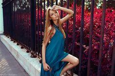фотограф Алексей Баздарев