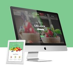 10 Best Organic Shop Woocommerce Themes - http://smashfreakz.com/2016/12/organic-shop-woocommerce-themes/