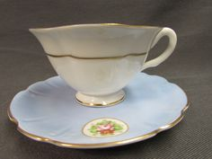 Antique and Vintage Porcelain China and Pottery - Etagere Antiques, Vintage, Collectibles