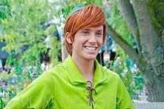 Peter Pan ~ Disneyland, Paris