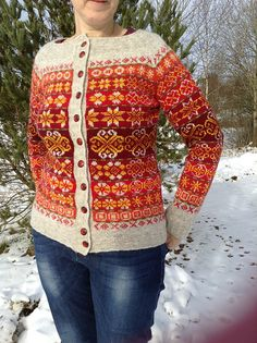 Ravelry: Next year in Lerwick pattern by Tori Seierstad