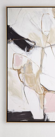 Twombly Giclee | Modern Art