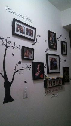 Mi árbol géneologico