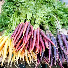 Edible gardening zeitgeist