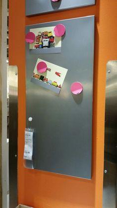 Ikea Spontan Magnetic Board $12.99