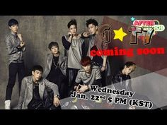 "After School Club EP41 Live on JAN 22 5PM (KST) GOT7 갓세븐 ""Girls Girls Gi..."