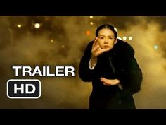 The Grandmaster Official Trailer #2 (2013) - Tony Leung, Ziyi Zhang Movie HD - YouTube