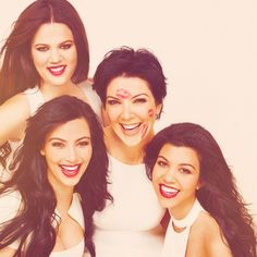 Now thats a cute idea for a mother daughters photo