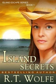 Free Chapter! Island Secrets, Island Escape Series Book 1. A scuba diving instructor reluctantly turns to her playboy childhood nemesis for help with finding her brother's killer.