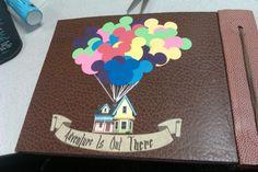 adventure book   Anniversary Adventure Book   Rapunzel's Crafts