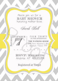30 jack and jill baby shower invitation wording ideas messages and cute if the shower is jack n jill maybe the pregnant lady invitation wouldnt be as appropriate grey yellow baby shower grey white nursery filmwisefo