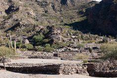 Ruinas de Quilmes - Tucuman Argentina