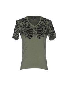 74b3a3993c JUST CAVALLI T-shirt - T-Shirts and Tops U