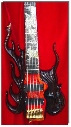 hotstuff bass Guitars, Bass, Music Instruments, Musical Instruments, Guitar, Lowes, Double Bass
