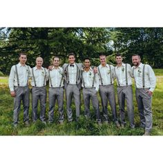 Tendencias 2015: Cómo se visten los padrinos de boda   HISPABODAS