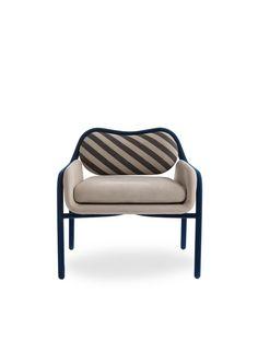 Exclusive Interview With Cristina Celestino, a Top Italian Designer French Furniture, Sofa Furniture, Furniture Design, Cheap Furniture, Ratan Furniture, Garden Furniture, Outdoor Furniture, Fendi, Cristina Celestino