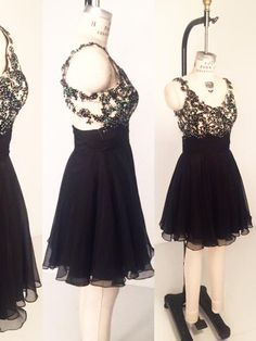 A-line+Scoop+Short/Mini+Chiffon+Cocktail+Dresses/Short+Prom+Dress#+ZP513 Pretty Short Dresses, Pretty Homecoming Dresses, Prom Dresses, Formal Dresses, Short Cocktail Dress, Cocktail Dresses, Special Occasion Dresses, Chiffon, Short Prom