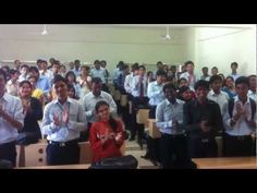 Jyoti Sir's Birthday celebrated by students at the Suryadatta B School, Pune, India. Training Videos, Pune, Knowledge, Students, Teacher, Social Media, India, Culture, Celebrities